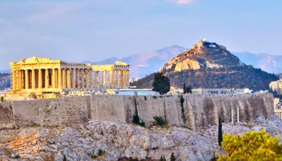 Бесплатный IPTV плейлист Греция