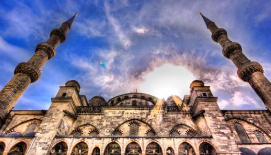 Бесплатный IPTV плейлист Турция