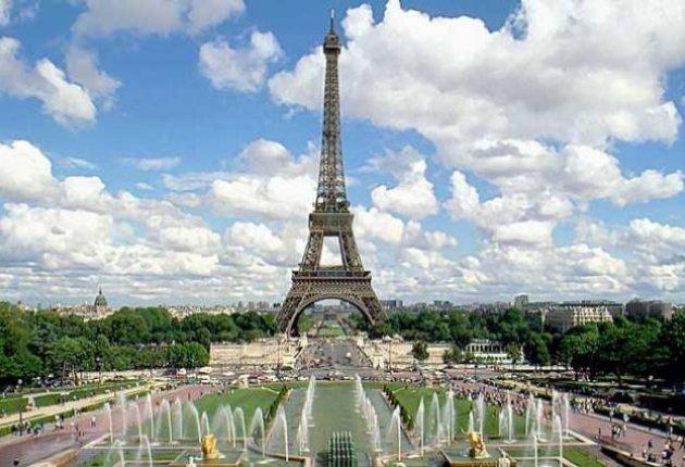 Бесплатный IPTV плейлист Франция