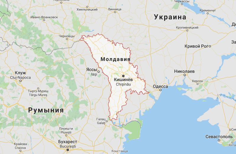 Бесплатный IPTV плейлист Молдова
